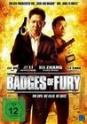 Badges of Fury (DVD)