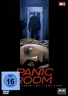 PANIC ROOM - DVD - Thriller & Krimi