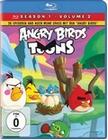 ANGRY BIRDS TOONS - SEASON 1.2 - BLU-RAY - Unterhaltung