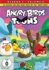 ANGRY BIRDS TOONS - SEASON 1.2 - DVD - Unterhaltung