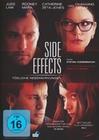 SIDE EFFECTS - TÖDLICHE NEBENWIRKUNGEN - DVD - Thriller & Krimi