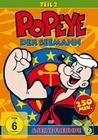 Popeye und seine Freunde - Teil 2 (DVD)