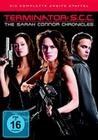 TERMINATOR: S.C.C. - STAFFEL 2 [6 DVDS] - DVD - Thriller & Krimi