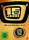TV TOTAL - 15 JAHRE JUBILÄUMS BOX [4 DVDS] - DVD - Comedy