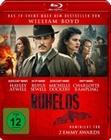 RUHELOS - BLU-RAY - Thriller & Krimi