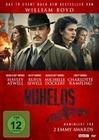 RUHELOS - DVD - Thriller & Krimi