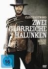 ZWEI GLORREICHE HALUNKEN - DVD - Western