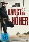 HÄNGT IHN HÖHER - DVD - Western