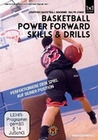 BASKETBALL POWER FORWARD SKILLS & DRILLS - DVD - Sport