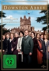 DOWNTON ABBEY - STAFFEL 4 [4 DVDS] - DVD - Unterhaltung