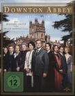 DOWNTON ABBEY - STAFFEL 4 [3 BRS] - BLU-RAY - Unterhaltung