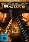 6 Guns - Unrated Edition (DVD)