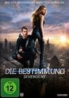 DIE BESTIMMUNG - DIVERGENT [2 DVDS] - DVD - Science Fiction