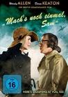 MACH`S NOCH EINMAL SAM - DVD - Komödie