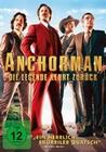 ANCHORMAN - DIE LEGENDE KEHRT ZURÜCK - DVD - Komödie