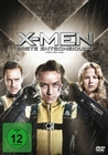 X-MEN - ERSTE ENTSCHEIDUNG - DVD - Science Fiction