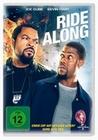 RIDE ALONG - DVD - Komödie