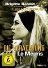 Die Verachtung (DVD)