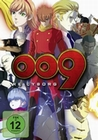 009 Re: Cyborg (DVD)