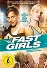 FAST GIRLS - DVD - Unterhaltung