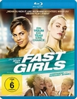 FAST GIRLS - BLU-RAY - Unterhaltung
