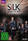 SILK - ROBEN AUS SEIDE - STAFFEL 1 [2 DVDS] - DVD - Unterhaltung