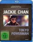 Jackie Chan - Tokyo Powerman - Dragon Edition