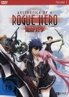Aesthetica of a Rogue Hero - Vol.1 - Uncut (DVD)