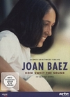 JOAN BAEZ - HOW SWEET THE SOUND - DVD - Musik