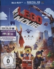 THE LEGO MOVIE - BLU-RAY - Kinder