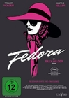 Fedora [+ Bonus-DVD]