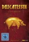 Delicatessen - Digital Remastered (DVD)