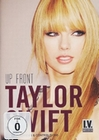 TAYLOR SWIFT - UP FRONT - DVD - Musik