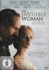 THE INVISIBLE WOMAN - DVD - Unterhaltung