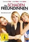 DIE SCHADENFREUNDINNEN - DVD - Komödie