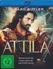 ATTILA - BLU-RAY - Monumental / Historienfilm