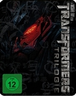 TRANSFORMERS 1-3 [3 BRS] - BLU-RAY - Science Fiction