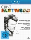 CLINT EASTWOOD COLLECTION [6 BRS] - BLU-RAY - Western