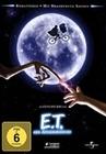 E.T. - DER AUSSERIRDISCHE - DVD - Unterhaltung