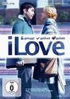 ILOVE - GELOGGT GELIKED GELIEBT - DVD - Komödie