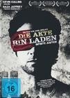 DIE AKTE BIN LADEN - DVD - Thriller & Krimi