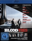 BLOOD TIES - BLU-RAY - Thriller & Krimi