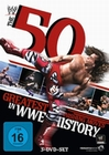 50 Greatest Finishing Moves in WWE... [3 DVDs]