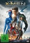 X-MEN - ZUKUNFT IST VERGANGENHEIT - DVD - Science Fiction