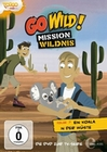 GO WILD! - MISSION WILDNIS - FOLGE 7: EIN... - DVD - Kinder