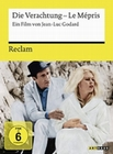 Die Verachtung - Reclam Edition (DVD)