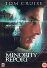 MINORITY REPORT (SINGLE DISC) - DVD - Science Fiction