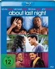 ABOUT LAST NIGHT - BLU-RAY - Komödie