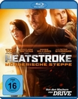 HEATSTROKE - MÖRDERISCHE STEPPE - BLU-RAY - Action