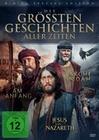 DIE GRÖSSTEN GESCHICHTEN ALLER ZEITEN [8 DVDS] - DVD - Unterhaltung